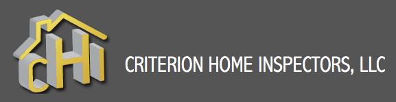 Criterion Home Inspectors, LLC